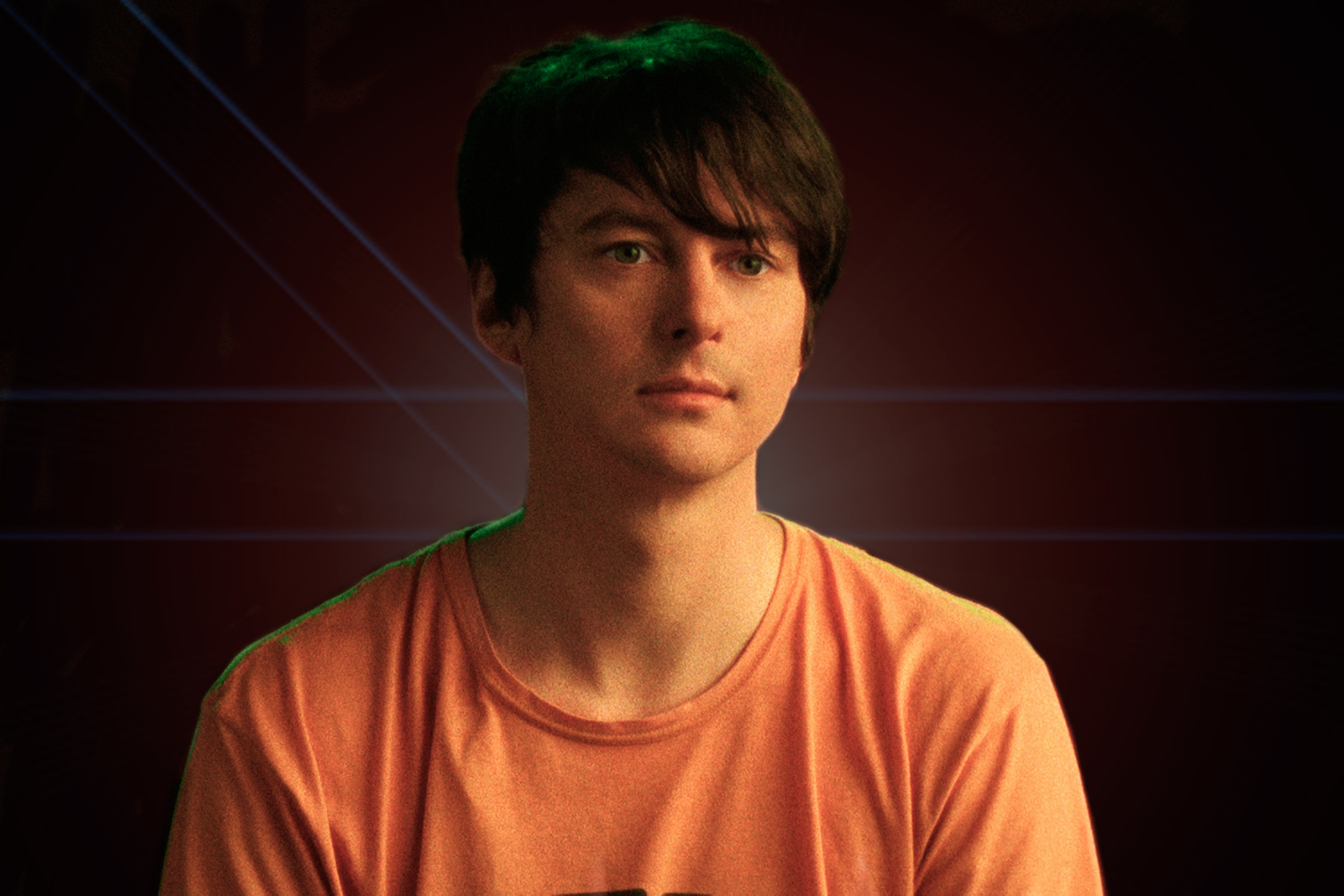 PANDA BEAR w/ Blues Control – Sat., September 27, 2014 – The Majestic Theatre