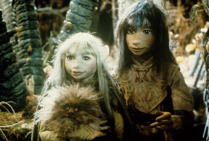 We Spoke To The Puppet Master Behind The Dark Crystal And ...