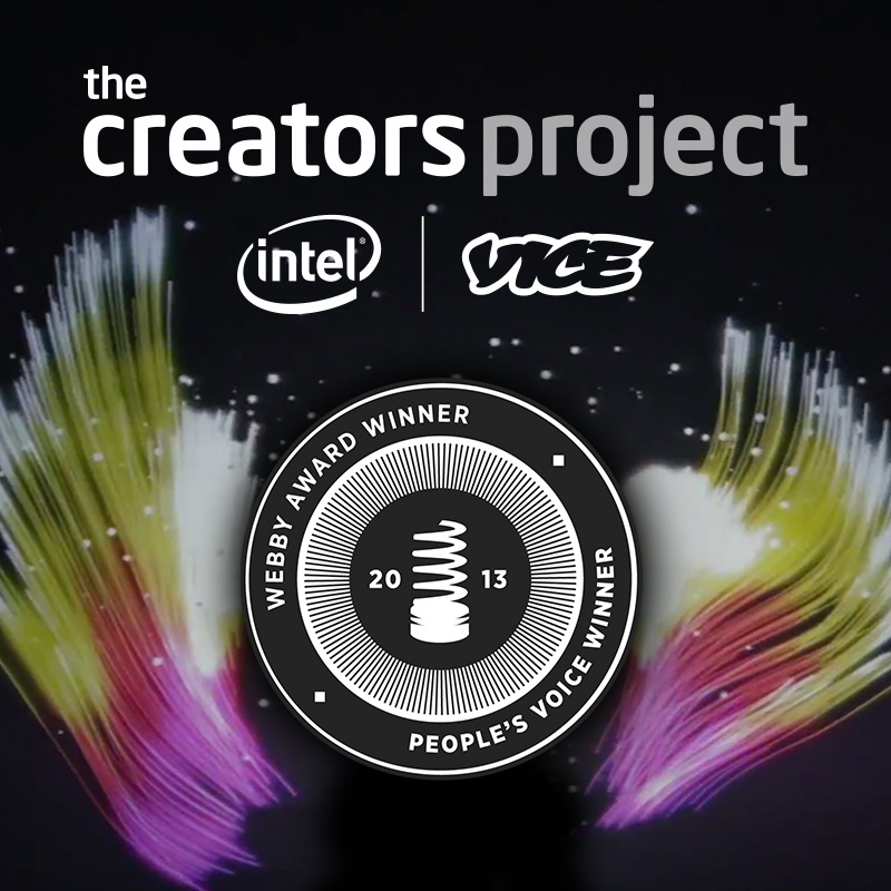 creators project The windows 10 creators update will begin to show elements of 'project neon' - a major redesign microsoft previewed last.