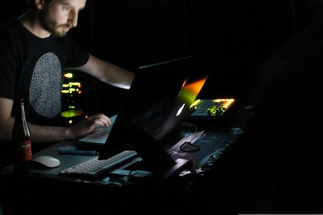 4D Sound @ Laculture