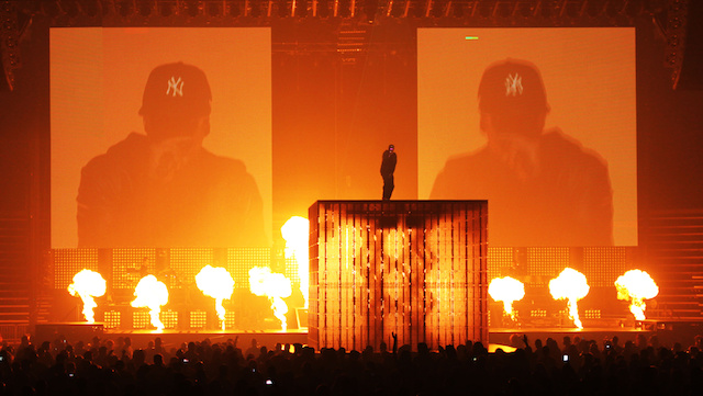 Watch The Throne Tour Stage Tours For Watch The Throne