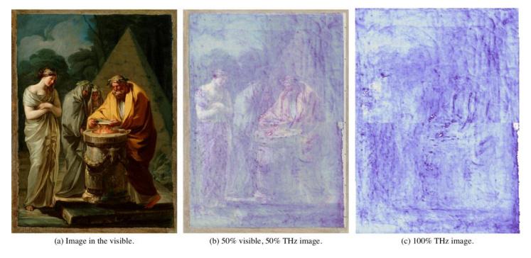 El sacrificio a Vesta - Secretos Ocultos en obras de arte - Nocicias Totenart